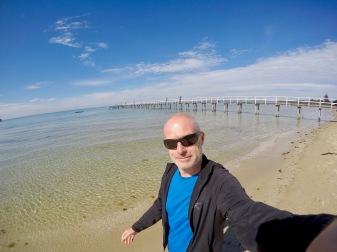 Perfect GoPro Selfie