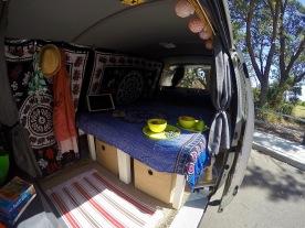 Great Van Space