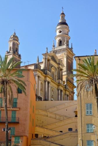 Beautiful Ornate Buildings