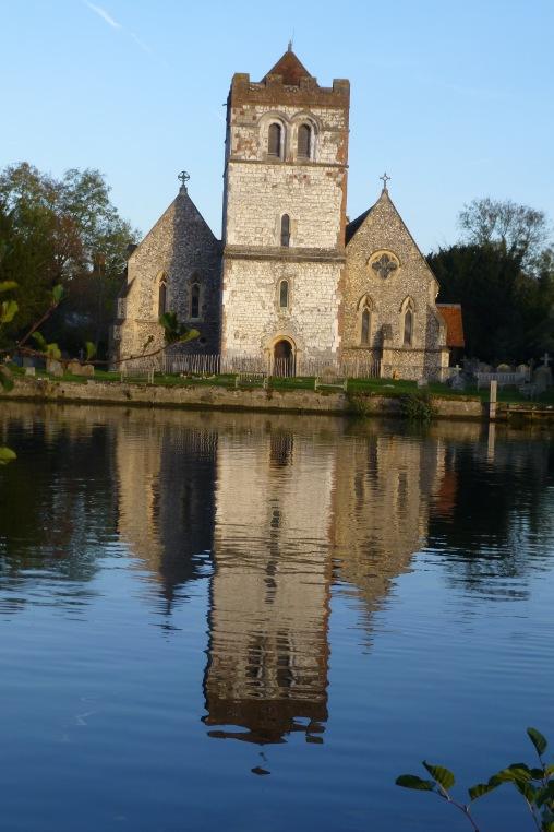 Pretty English Villages