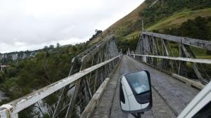 Roadtrip New Zealand