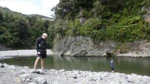 Gorge Walking New Zealand