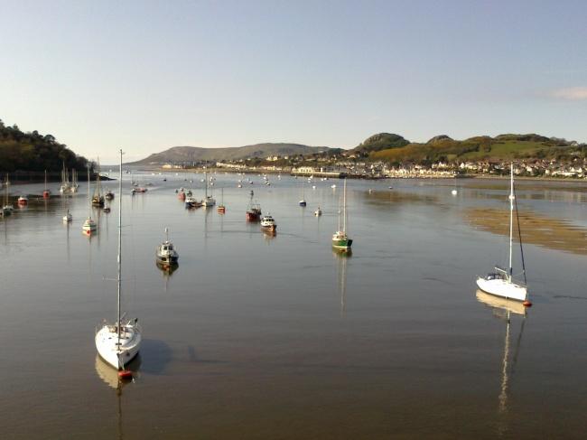 Conwy Estuary