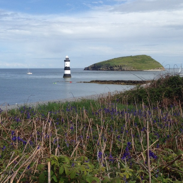Penmon and Puffin Island Angelsey