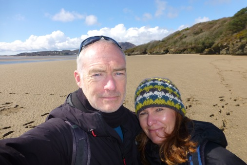 Portmeirion to Porthmadog Walk