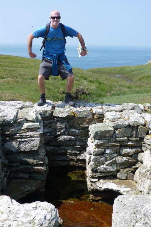 Coastal Path Anglesey