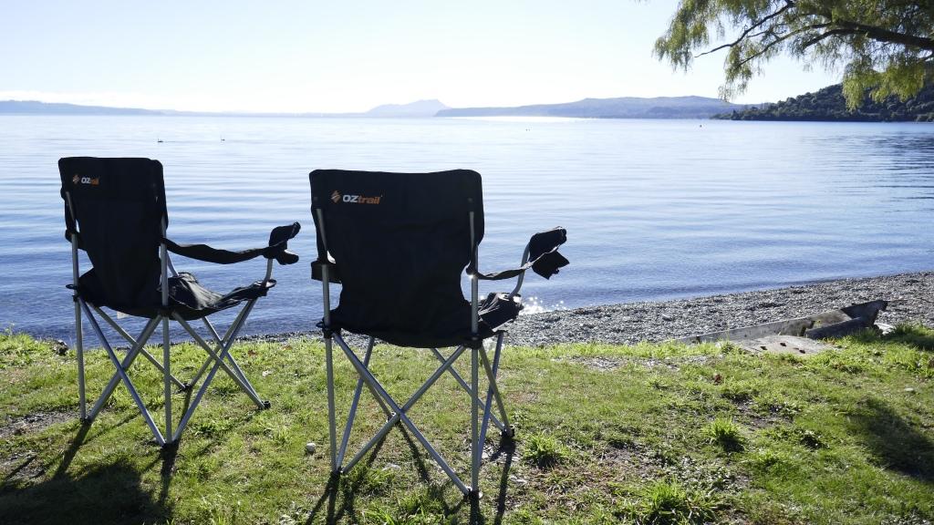 Campsites New Zealand